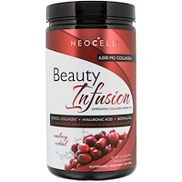 Neocell, Beauty Infusion, 크랜베리 칵테일, 11.64 oz (330 g)
