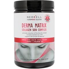 Neocell, ديرما ماتريكس، الكولاجين البشرة مجمع، 6.46 أوقية (183 غرام)