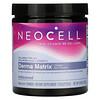 Neocell, Derma Matrix, Collagen Skin Complex, Unflavored, 6.46 oz (183 g)