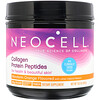 Neocell, Collagène Peptides de protéines, Mandarine et orange, 442 g