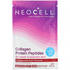 Neocell, Collagen Protein Peptides, Pomegranate Acai, .75 oz (21 g)