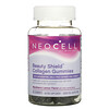 Neocell, Beauty Shield, Collagen Gummies, Blackberry Lemon, 60 Gummies