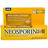Neosporin, Multi-Action, Pain - Itch- Scar Ointment, 1.0 oz (28.3 g)