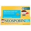 Neosporin, Dual Action Cream, Pain Relief Cream, For Kids Ages 2 +, 0.5 oz (14.2 g)