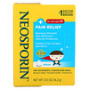 Neosporin, +Pain Relief Cream, For Kids Ages 2+, 0.5 oz (14.2 g)
