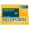Neosporin, Original Ointment, 1 oz (28.3 g)