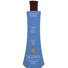 Neuma, neu保濕洗髮露,10.1液量盎司(300毫升)