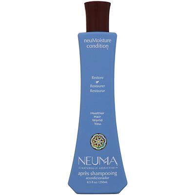Купить Neuma neuMoisture Condition, кондиционер, восстановление, 250мл (8, 5жидк.унций)