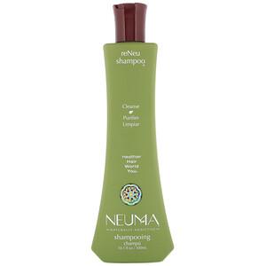 Neuma, reNeu Shampoo, Cleanse, 10.1 fl oz (300 ml) отзывы