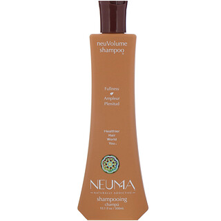 Neuma, neuVolume Shampoo, Fullness, 10.1 fl oz (300 ml)