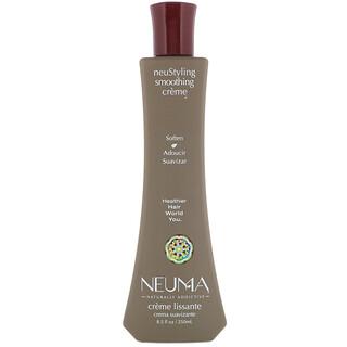 Neuma, neuStyling Smoothing Creme, 8.5 fl oz (250 ml)