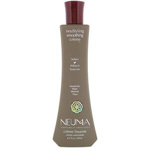 Neuma, neuStyling Smoothing Creme, 8.5 fl oz (250 ml) отзывы