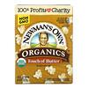 Newman's Own Organics, Organic Microwave Popcorn, Light Butter, 3 Bags, 2.8 oz (79 g) Each