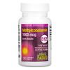 Natural Factors, B12, Methylcobalamin, 1,000 mcg, 90 Chewable Tablets