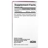 Natural Factors, витамин B12, метилкобаламин, 5000мкг, 60жевательных таблеток