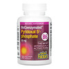 Natural Factors, BioCoenzymated, B6, Pyridoxal 5'-Phosphate, 50 mg, 30 Vegetarian Capsules