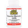 Natural Factors, Biaoctive Quercetin EMIQ, 50 mg, 60 Vegetarian Capsule