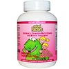 Natural Factors, Big Friends, Children's Chewable Multi Vitamin and Mineral Supplement, 90 Tablets (Discontinued Item)