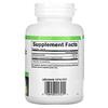Natural Factors, бетаина гидрохлорид с пажитником, 500 мг, 180 вегетарианских капсул