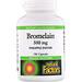 Бромелаин, 500 мг, 180 капсул - изображение