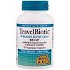 Natural Factors, Travel Biotic BB536, 30 Vegetarian Capsules