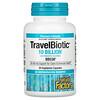 Natural Factors, Travel Biotic, BB536, 10 Billion Active Cells, 30 Vegetarian Capsules