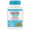 Natural Factors, Ultimate Probiotic Critical Care, 55миллиардов КОЕ, 30 вегетарианских капсул