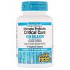 Natural Factors, Ultimate Probiotic Critical Care, пробиотики для лечения критических состояний, 100миллиардов КОЕ, 30вегетарианских капсул