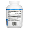 Natural Factors, Omega Factors, жир дикого аляскинского лосося, 1000 мг, 180 капсул