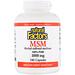 МСМ, Метил-сульфонил-метан, 1 000 мг, 180 капсул - изображение