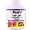 Natural Factors, OsteoMove(オステオムーブ)、成分増量タイプ、ジョイントケア、120粒