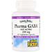 Stress-Relax, Pharma GABA, 250 мг, 60 вегетарианских капсул - изображение