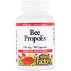 Natural Factors, Bee Propolis, 250 mg, 90 Capsules