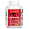 Natural Factors, SlimStyles PG X, Ultra Matrix Plus, 820 mg, 120 Softgels