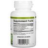 Natural Factors, Herbal Factors, Milk Thistle, 250 mg, 60 Capsules