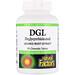 DGL, 90жевательных таблеток - изображение