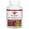 Natural Factors, CranRich, Super Strength, Cranberry Concentrate, 500 mg, 90 Softgels