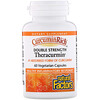 Natural Factors, CurcuminRich, Double Strength Theracurmin, 60 Vegetarian Capsuls