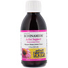 Natural Factors, Echinamide Active Support, Honey Lemon Syrup, 5 fl oz (150 ml)