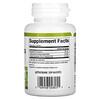 Natural Factors, Sulfato de glucosamina, 500 mg, 180 cápsulas