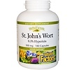 Natural Factors, St. John's Wort, 300 mg, 180 Capsules