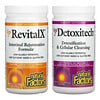 Natural Factors, 7-Day Total Nutritional Cleansing with RevitalX & Detoxitech, 1.33 lb (603.5 g)