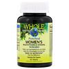 Natural Factors, Whole Earth & Sea, Women's Multivitamin & Mineral, 60 Tablets