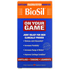 BioSil by Natural Factors, On Your Game, 30 Vegetarian Capsules