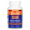 BioSil by Natural Factors, On Your Game, 120 Veggie Caps