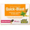 Natural Factors, ECHINAMIDE Quick-Blast, 30 Liquid-Gel Softchews
