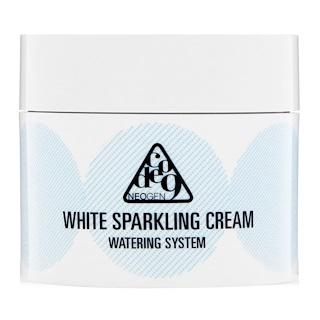 Neogen, Code 9, White Sparkling Cream, 2.64 fl oz (80 ml)