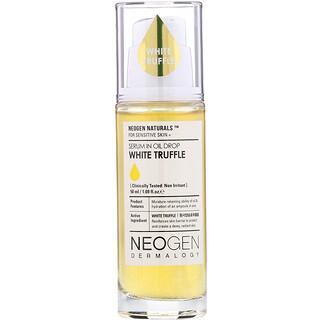 Neogen, Serum in Oil Drop, White Truffle, 1.69 fl oz (50 ml)