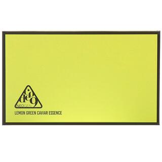 Neogen, كود 9 ، مجموعة خلاصة الليمون والكافيار الأخضر وتضييق المسامات، 1 علبة