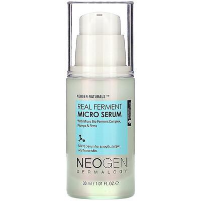 Купить Neogen Real Ferment Micro Serum, 1.01 fl oz (30 ml)